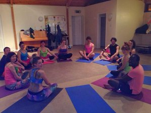4 Days Yoga, Chakra and Gong Bath Retreat in the UK
