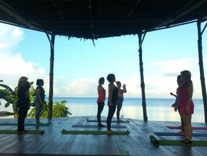 3 Day Yoga and Relaxation Holiday in Kudat, Sabah