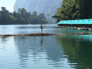 12 Days Thai Massage and Yoga Retreat Thailand
