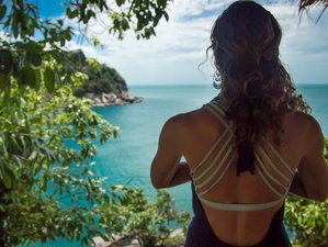 7 Days Yoga Retreat in Thailand
