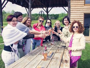 8 Days France Wine Tasting Holidays and Jewelry Making