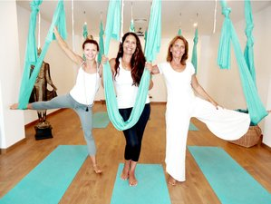4 Days Luxury Wellness and Yoga Holiday in Marbella, Spain