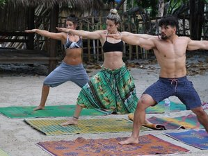 7 Days Adventure Yoga Retreat in Indonesia
