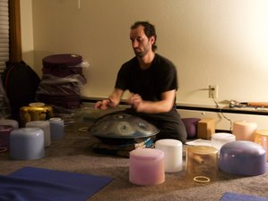4 Day Sound Healing and Feldenkrais Retreat with Yoga in Watsonville, California