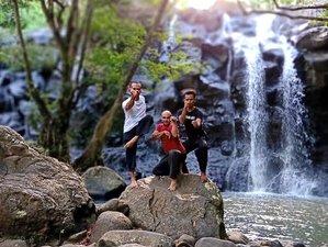 5 Day Authentic Hindu Culture, Heavenly Spa, Martial Arts & Tai Chi Yoga Retreat in Bali