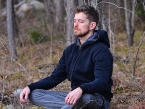 3 Days Weekend Meditation and Yoga Retreat in USA