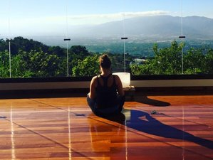 8 Days Travel, Writing, and Yoga Retreat in Costa Rica