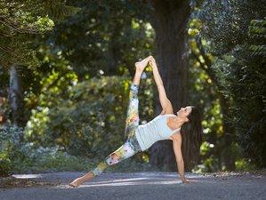 8 Days Reiki and Yoga Retreat in Nicaragua