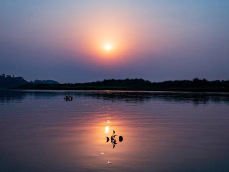 Chitwan District