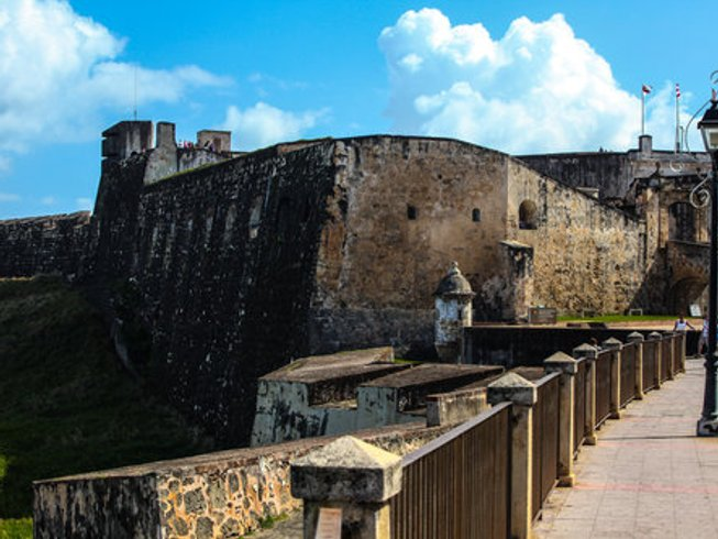 7 Days New Year Yoga and Culture Retreat in Puerto Rico