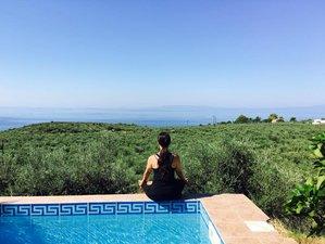 8 Days Mani Yoga Retreat Greece