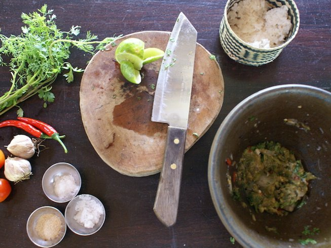 3 Days Culinary Tour in Luang Prabang, Laos