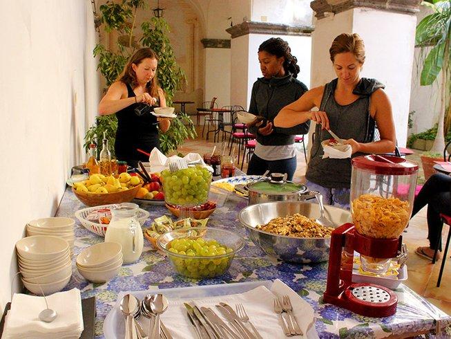 8 Tage Unglaubliches Meditations und Yoga Retreat an der Amalfiküste, Italien