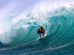 7 Days Kitesurfing Surf Camp Indonesia