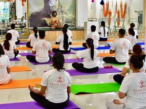 90 Day 250-Hour Online Yoga Teacher Training