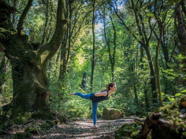 5 jours en stage de yoga et méditation relaxation radicale dans le Norfolk, Royaume-Uni