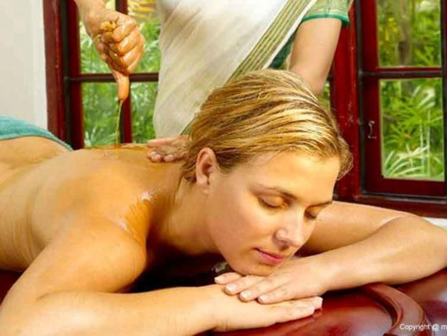 7 Days Yoga and Slimming Retreat in India