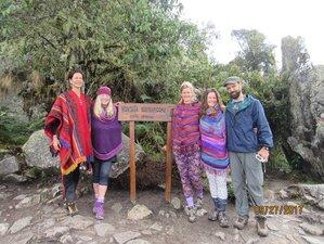 13-Daagse Magische Yoga Retraite in Peru
