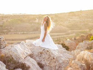 14 Day Loving Acceptance Women Personal Retreat in Gozo