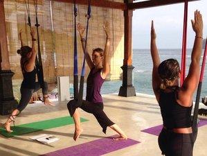 7 días ¿Cómo te encuentras realmente? Retiro de yoga junto al mar en el hermoso Bali