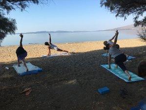 8-Daagse Pilates, Yoga  en Dans Retreat in Griekenland