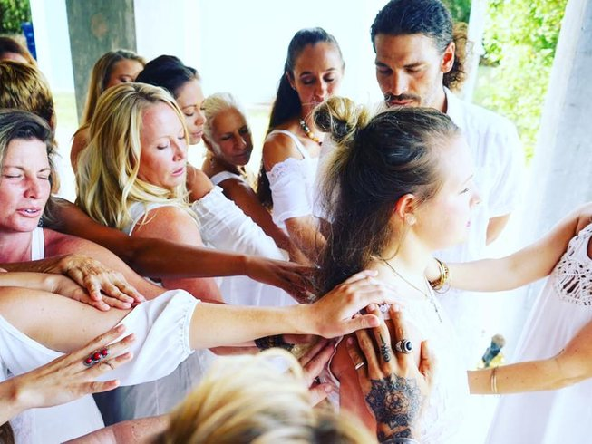 18 jours-200h de formation de professeur de yoga spirituelle à Satellite Beach, en Floride