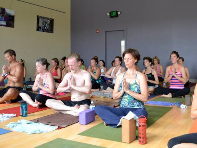4 Days Empowerment and Beyond, Yoga Retreat in Arizona