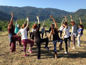7 Days Wellness Yoga Retreat in Seliana, Greece