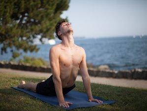 8 Days Gay Yoga and Pilates Retreat in Mykonos, Greece