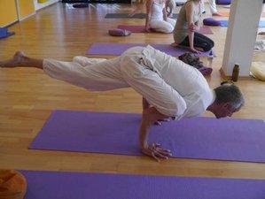 22 Tage 300-Stunden Yogalehrer Ausbildung für Fortgeschrittene in Florida, USA