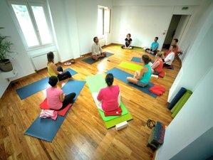 3 Days Yoga, Mindfulness, Meditation and Hiking Weekend in Saint-Jeannet, Côte d'Azur
