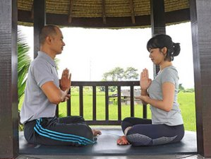 3 Day Inner Peace Journey and Yoga Holiday in Denpasar, Bali