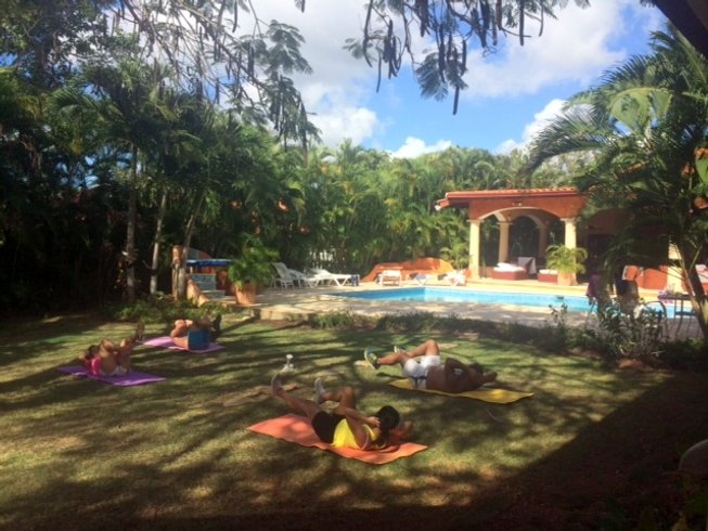 3 Days Weekend Detox and Yoga Retreats in Caribbean