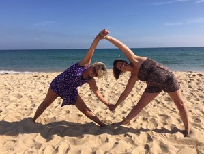 7 Days Mindfulness and Yoga Holiday in Portugal