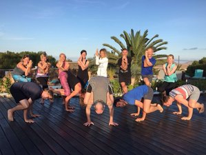8 Day Rejuvenating Pilates and Yoga Retreat in Villaverde, Fuerteventura