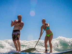 7 Days of Paradise SUP & Surf Retreat Hawaii, USA