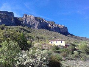 3 jours en week-end de yoga et acupuncture à Orpierre, Hautes-Alpes