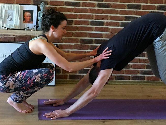 5 días retiro de yoga y Pilates en la Toscana, Italia