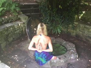 3 Days Weekend Meditation and Yoga Retreat in Kent