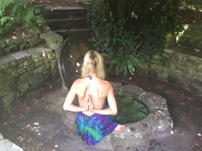 3 Days Weekend Yoga & Sweatlodge Retreat in Kent