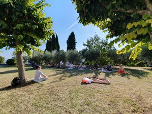 8 Day Journey of Release Yoga Retreat in Assisi