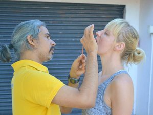 8 Weeks 500 Hours Hatha Yoga Teacher Training in Mysore, India