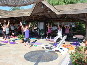 8 Days Refreshing Yoga and Pilates Holiday in Dalyan, Turkey