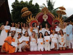 12 Day 100-Hour Yoga Teacher Training in Ubud, Bali
