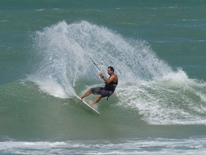 5 Days Cumbuco to Jericoacoara Downwinder Surf Safari in Northeast Region, Brazil