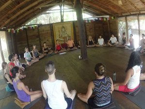 10-Daagse Meditatie en Yoga Retraite in Mexico