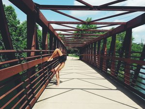 8 Days Sweet Life Summer Yoga Retreat in Tuscany, Italy