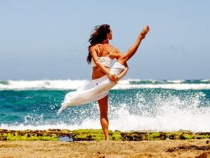7 Days Mermaid Adventure Surf and Yoga Retreat in Maui, Hawaii