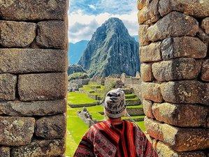 7 Days Yoga Journey to Sacred Valley, Cusco, Peru