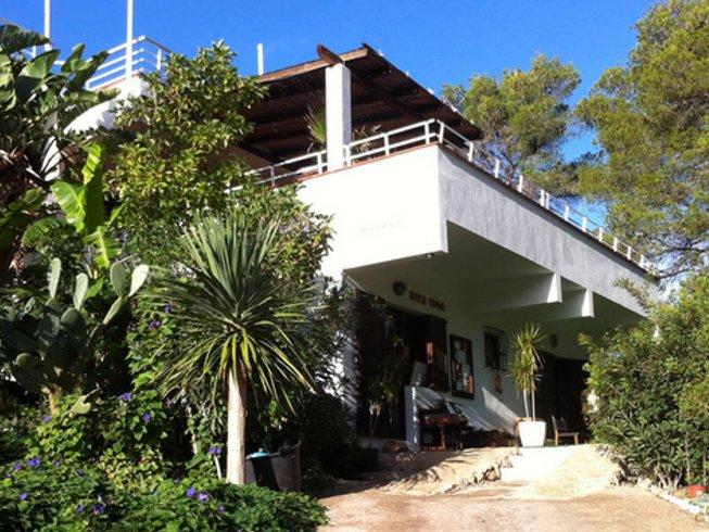 15 Days Ashtanga Yoga Retreat in Ibiza, Spain
